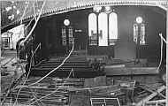 First Christian Church - Auditorium Demolition