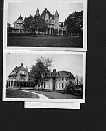 Lynchburg College - Westover Hall 1931