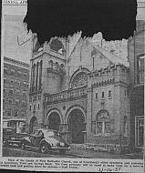 First Methodist Church - Demolition