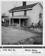 : 2106 Elm street