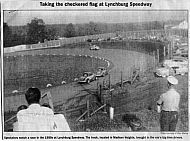 : Shrader Field Racetrack
