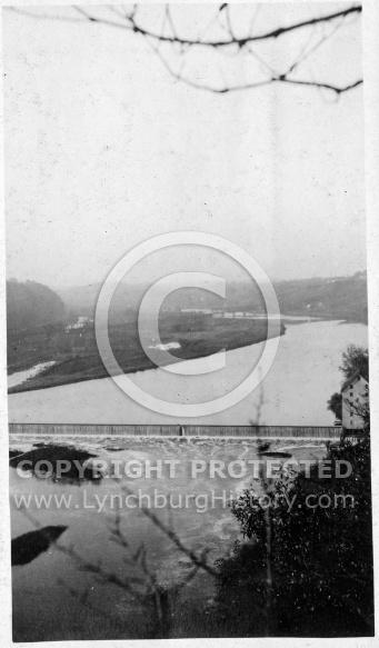 Dam and Scotts Mill