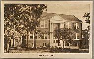 : Appomattox school jg