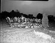 : Mr. Dan Wood Funeral