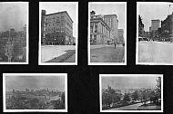 Views of Downtown Newport News Virginia