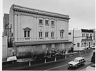 Academy Theater - 1991