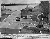 : Expressway candlers exit