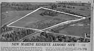 : Marine reserve armory site 58