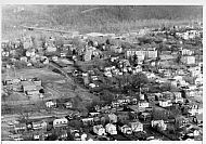 White Rock Hill - Aerial View