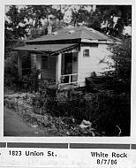 : 1823 Union street