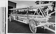 Lynchburg Fire Station -Hook&Ladder Truck