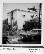 : 611 Gum street