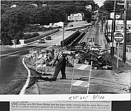 5th Street Bridge - 1982