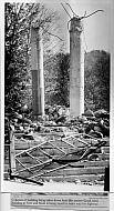 Lynchburg - Main Street Columns