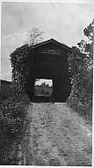 Covered Bridge - Piedmont, Virginia