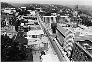 Downtown Revitalization -  Church Street 1983