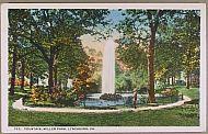 : Park Miller fountain jg