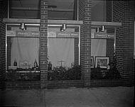 : ROBERTSON DRUG WINDOW DISPLAY