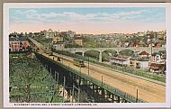 Bridges and Rivers : Bridge Rivermont Trolley jg