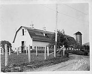 Montview Barn