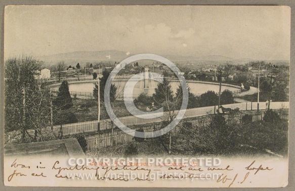 : Reservoir Collegehill 8 jg