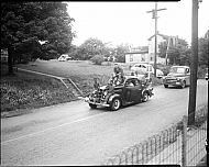 : Main Street, Madison Heights, Parade