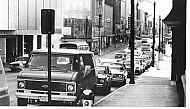Lynchburg - Main Street 1982