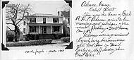 Adams House - Cabell Street