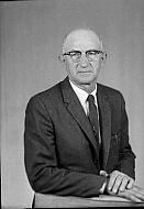 : MR. ARTHUR B. DODD, APRIL 3