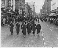 Main Street -  Parade