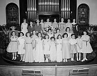 : Gibbs Musical, May 27, 1946