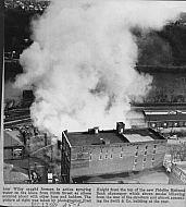 : Fire Old Dominion box 12 14 722