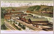 : Factory Pan foundry 2 jg