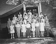 : Monroe School #7