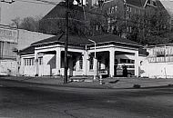 : Amoco Station at 12th and Church Sts