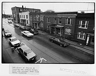 500 Block - Church Street
