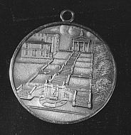 Sesqui-Centennial Medallion