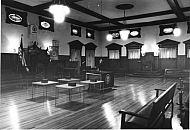 Elks Lodge Interior