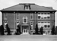: Ruffner School, near rivermont