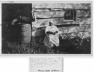 Susan Prett, Warm Springs cabin