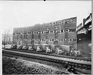L. E. Lichford 1930s