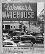 : Tobacco Farmers warehouse