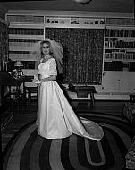 : Miss Tony Lanum, Madison Heights VA, Nov 6, 1966