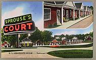 : Appomattox Sprouses corner jg