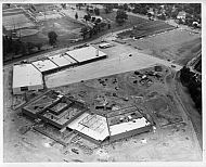 Pittman Plaza - Aerial Ellis 1960 (3)