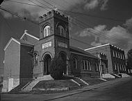 : Madison Heights Methodist Church, Oct 19, 1967