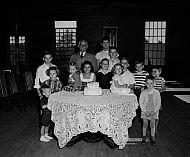 : SHANER 75TH BIRTHDAY, SEPTEMBER 11