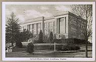 : School Garland R jg