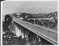 Rivermont Bridge - 1936
