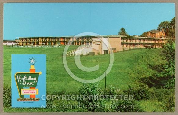 : Motel Holiday Inn Lynch jg
